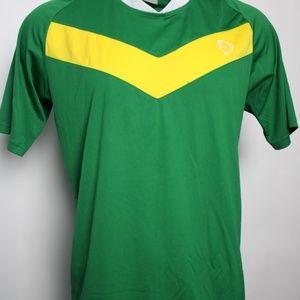 Nike Soccer Brazil XL FIFA Shirt
